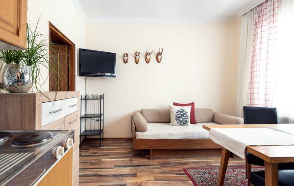 Amselplatzl – Appartement Nr. 1