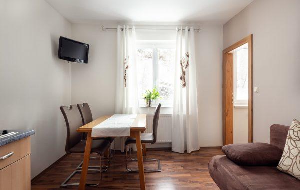 Fuchsplatzl – Apartment Nr. 21