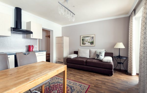 Gamsplatzl – Appartement Nr. 24