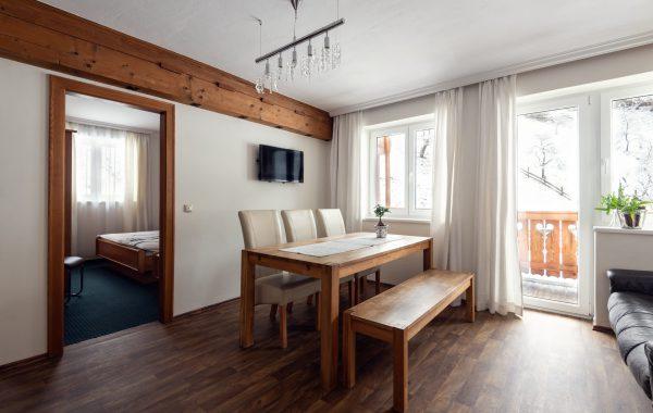 Hirschplatzl – Apartment Nr. 23