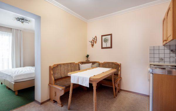 Mangeiplatzl – Apartment Nr. 12